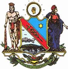 simbolos naturales del estado delta amacuro escudo estado delta amacuro