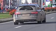 Audi Rs6 Avant C7 Rs7 Sportback Rs5 B8 Amazing Fast