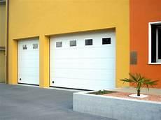 sezionale garage portone sezionale residenziale breda domus line sirio