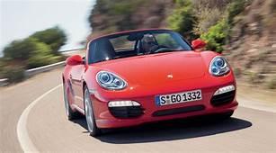 Porsche Boxster S 2009 Review By CAR Magazine