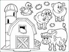 coloring pages of farm animals for preschoolers 17331 coloring pages of farm animals for preschoolers at getcolorings free printable colorings