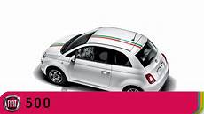 New Fiat 500 Original Mopar 174 Accessories And Official