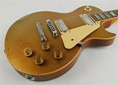 gold top guitar gibson les paul deluxe 1981 gold top guitar for sale thunder road guitars