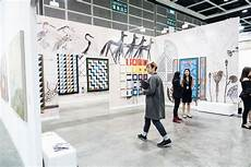 the 10 best booths at basel in hong kong artsy