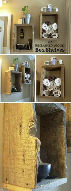 35 easy gorgeous diy rustic bathroom decor ideas on a budget