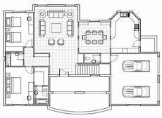 autocad 2d plans for houses 2d plans images of plans of autocad house plans dwg