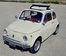 classic 1970 fiat 500 luxe for sale dyler