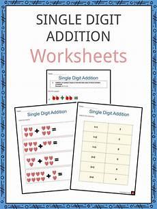 addition worksheets single digit 9035 single digit addition worksheets beginner intermediate advanced