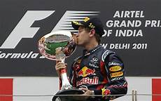 sebastian vettel vermö snapshots from the indian grand prix forbes india