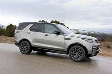 range rover discovery 2017 land rover discovery drive review digital trends