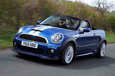 Mini Cooper Sd Roadster Review Auto Express