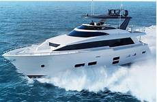 Hatteras Mc75 Pancera Motor Yacht Cape Yachts