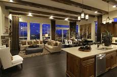 Open Floor Plan Houses the pros and cons of an open floor plan home