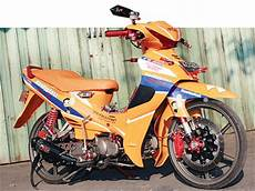 Modifikasi Jupiter Z 2009 by Gambar Modifikasi Motor