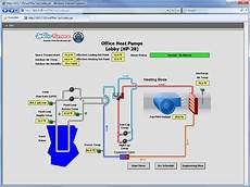 Building Ddc System Hvac Wiring by Waterfurnace Direct Digital Controllers