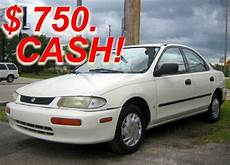 how to sell used cars 1996 mazda protege parental controls 1996 mazda protege for sale carsforsale com