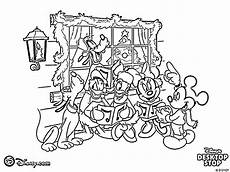free coloring pages disney coloring pages