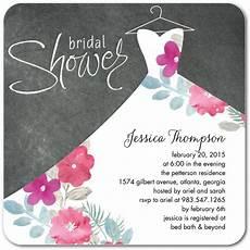 Wedding Paper Divas Shower Invitations