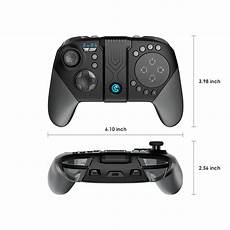 Gamesir Bluetooth Wireless Trackpad Touchpad Gamepad by 3pcs Gamesir G5 Bluetooth Wireless Trackpad Touchpad