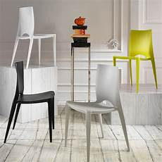 sedie da soggiorno moderne set 4 sedie moderne da cucina o sala da pranzo felicia