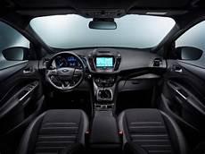 Ford Kuga 2017 Vorstellung Des Neuen Ford Kuga 2017 In