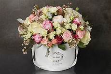 Flower Box large white luxurious flower box farima perry
