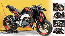 Modifikasi Fighter by Modifikasi Yamaha Byson Fighter Spesifikasi