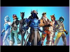 FORTNITE *SEASON 7* NEW MAP, BATTLE PASS, SKINS & CREATIVE