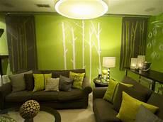 wände farblich gestalten wohnzimmer w 228 nde farblich gestalten
