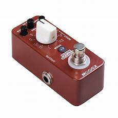 new guitar pedal new mooer octave octaver micro guitar effects pedal ebay