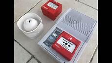 alarme type 4 alarme incendie type 4 nugelec pr 233 sentation essai