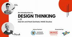 design thinking for everyone an introduction by make