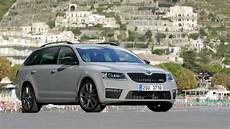 nowa skoda octavia iii rs www motomaniacy tv