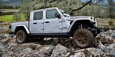 2019 jeep gladiator lifted 2020 jeep gladiator drive review worth the wait