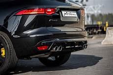 jaguar f pace tuning jaguar f pace tuning exclusive refinement arden aj 25
