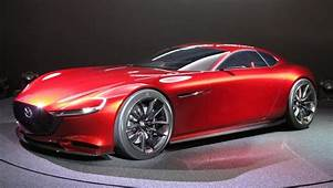 2018 Mazda RX 7 Price Release Date Performance  Rotary
