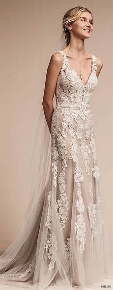 Gallery Bhldn The Label Wedding Dress Collection Launch