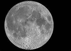 Grenz Wissenschaft Aktuell Nasa Pr 228 Sentiert Den Mond In Hd