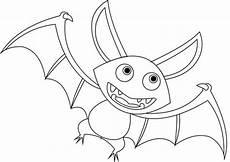 Fledermaus Malvorlage Pdf Fledermaus Ausmalbilder Ausdrucken Malvorlagen