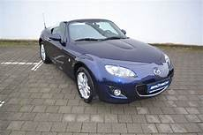 Mazda Mx 5 1 8 Center Line Roadster Coupe Klima Gebraucht