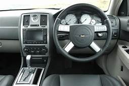 Chrysler 300C SRT8 2005 On