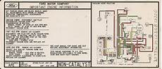 1997 ford 460 engine diagram 1986 california f350 with 460 won t pass smog page 2 ford truck enthusiasts forums