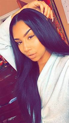 long straight weave hairstyles pinterest