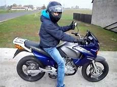 honda varadero 125 without exhaust