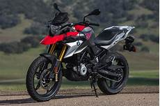2018 Bmw G 310 Gs Review 21 Fast Facts