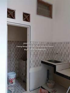 Gambar Bentuk Desain Dapur Minimalis Dan Kamar Mandi