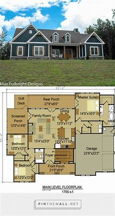 country craftsman house plans one or two story craftsman house plan country house
