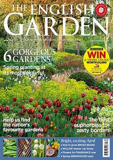 subscribe save up to 58 the garden magazine