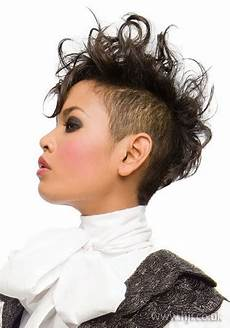 mohawk hairstyles for black women different mohawk styles black women hairstyles pictures