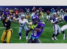NFL Teams Getting Outfits, Custom Emotes In ?Fortnite
